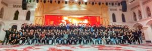 """2020全球搜""""超新星""""学院·销售精英集训营完美收官!"""